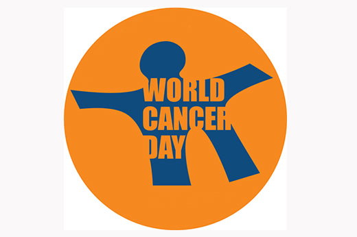 World Cancer Day Awareness Roadshow