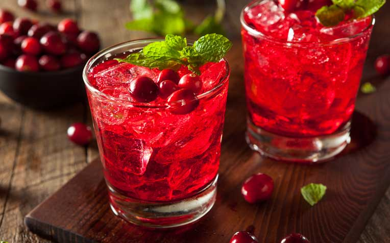 Cranberry juice and UTI (urinary tract infection)