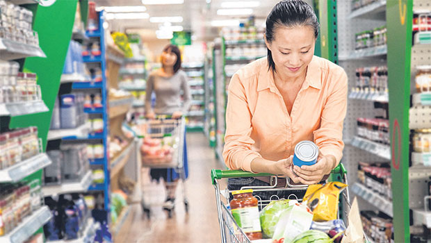 CGH dietitian on misleading food items